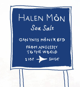Salt Sign