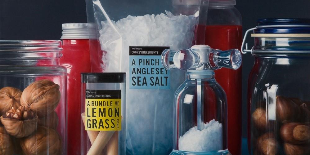 'The Salt of Live'