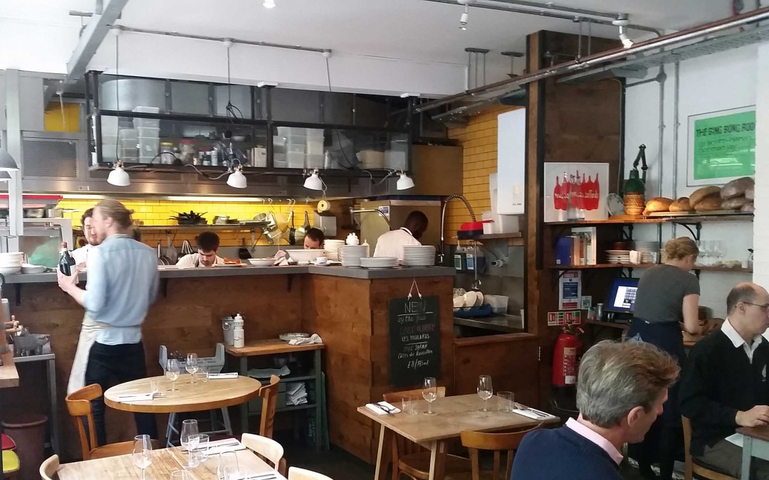 Restaurant review: Brawn