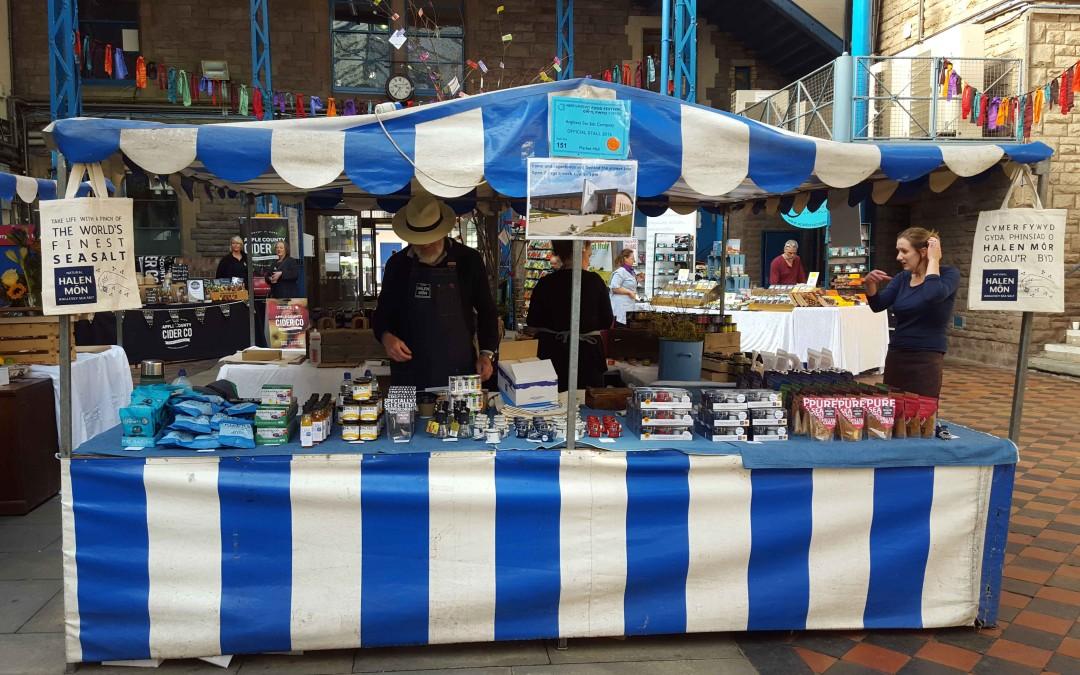 Abergavenny Food Festival 2015
