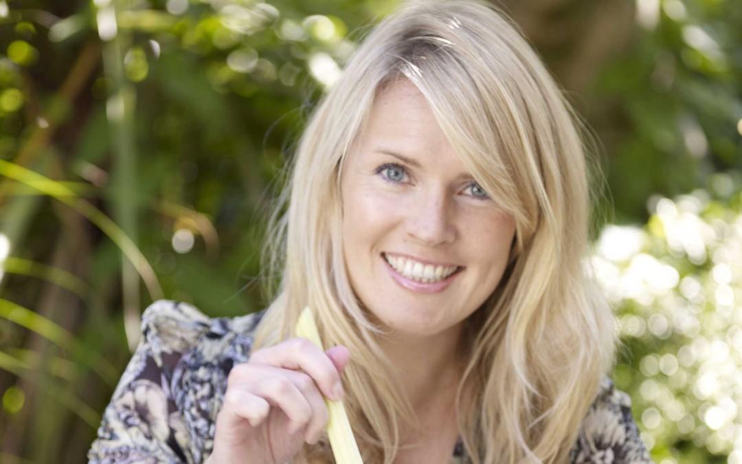 A Panad with…Food Writer Signe Johansen