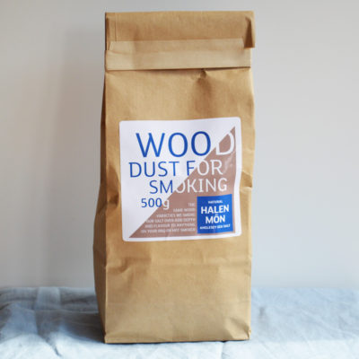 Wooddust