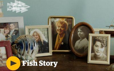 Video: Fish Story