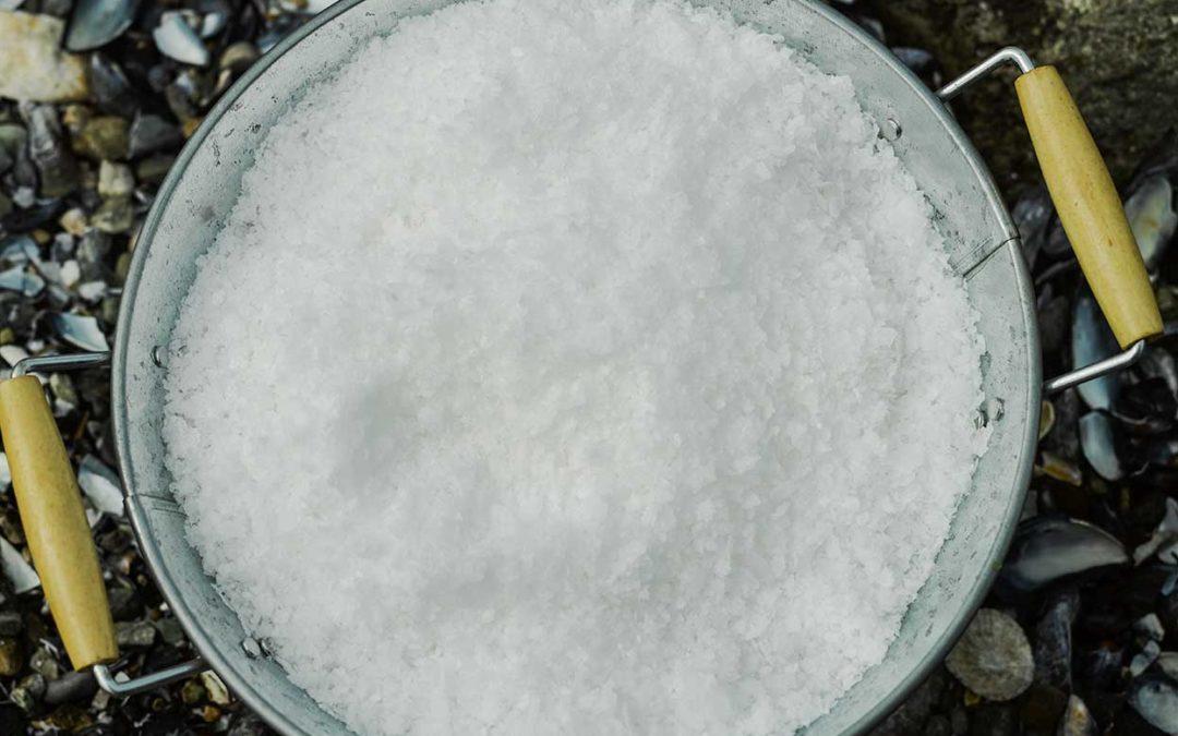 BBC Food Programme: Salt