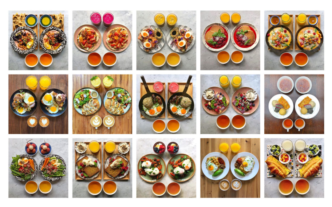 A Panad with…Michael Zee of Symmetry Breakfast