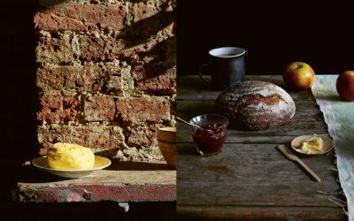 Beginner's Bread Recipes + Inspiration