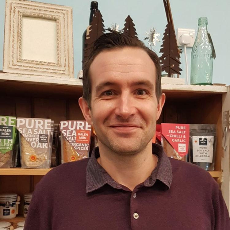 Darren Sturrs