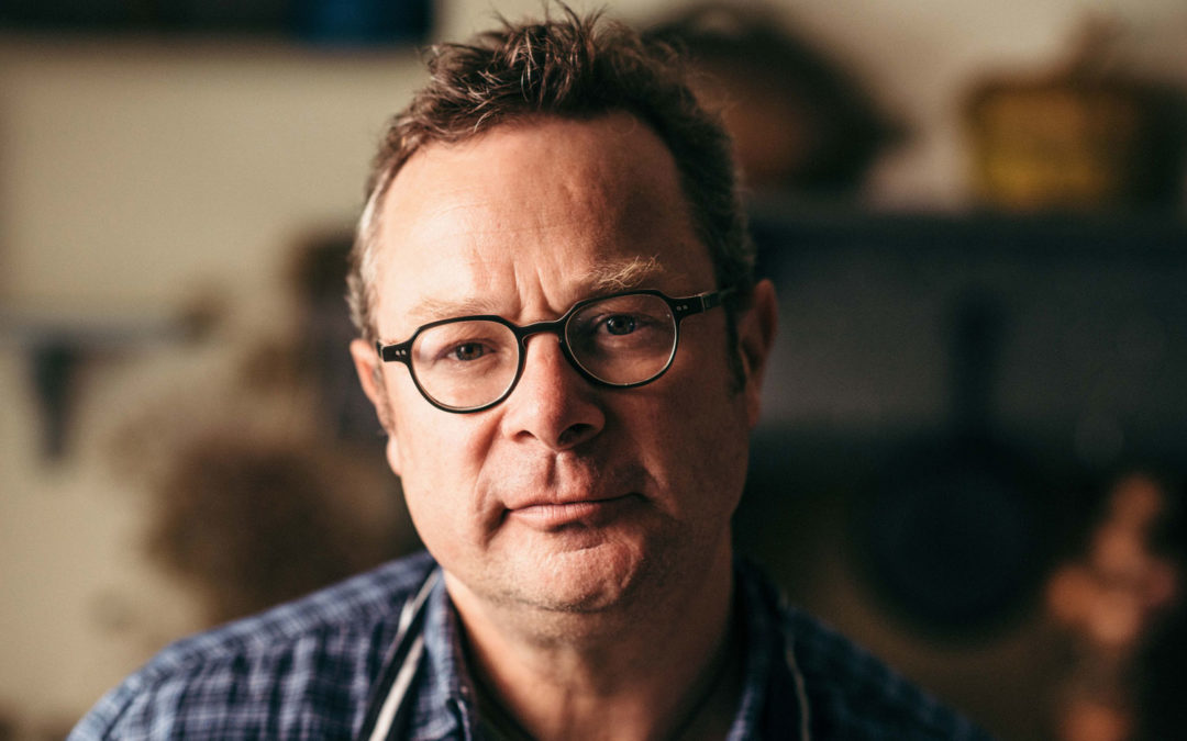 Tide/ Llanw Opening With Hugh Fearnley-Whittingstall