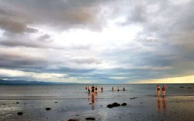 Wild Swimming Spots in North Wales
