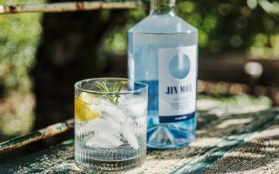 Win! A bottle of Jin Môr