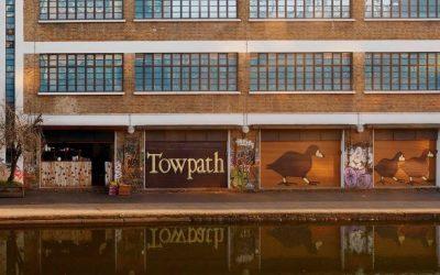 Towpath's Ricotta Gnudi